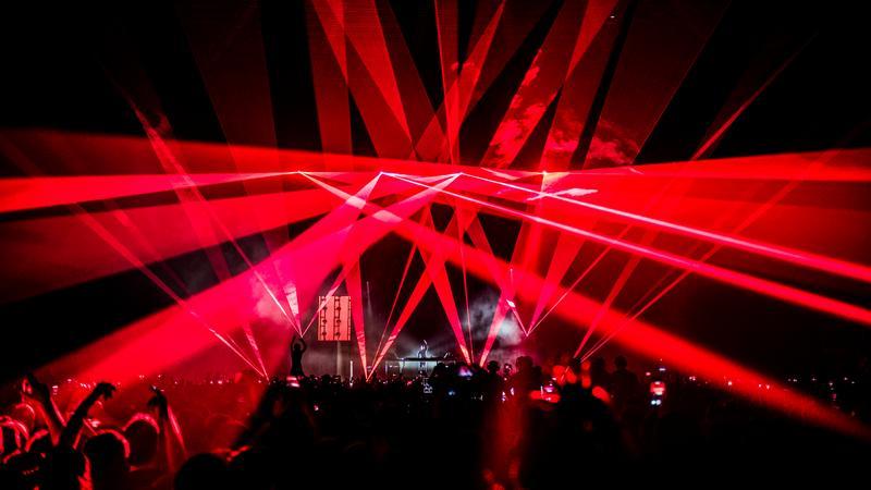 Martin Garrix - koncert Tauron Arena Kraków