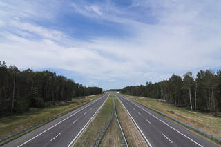 Zarządca autostrady odpowiada za bezpieczeństwo