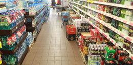 Rząd chce decydować o sklepowych półkach