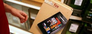 Nowy tablet Amazona już w lipcu?