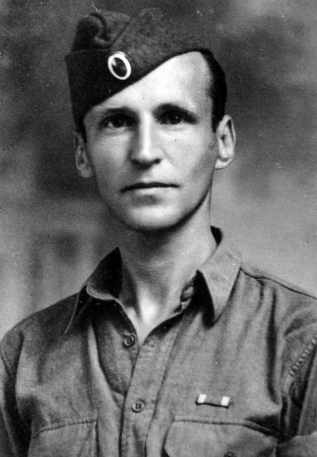 Žarko Todorović Valter