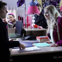 """""""M jak miłość"""": nowe bohaterki i nowe flirty"""