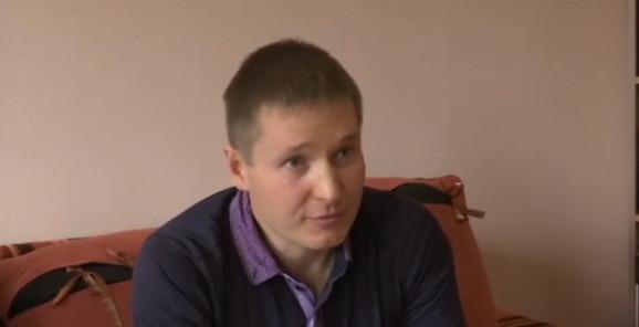 Ivan Ušakov