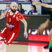 MEČ ZA PAMĆENJE! Filip Čović ispisao nove stranice istorije ABA lige