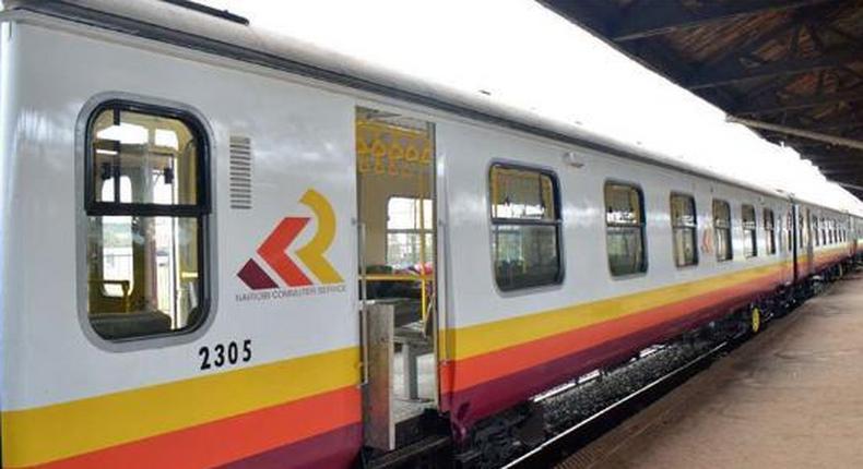 Kenya Railways suspends Nairobi Commuter Rail Services to Ruiru, Embakasi, Kikuyu and Syokimau