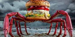 Ale pyszne! Najpiękniejsze burgery świata