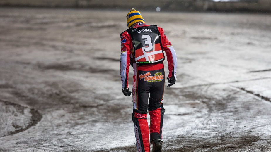 SPEEDWAY OF NATIONS - LUBLIN