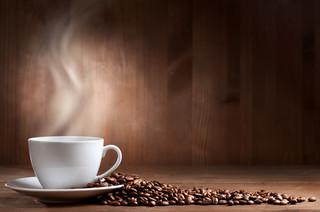 Podanie kawy jest zawsze z 23 proc. VAT