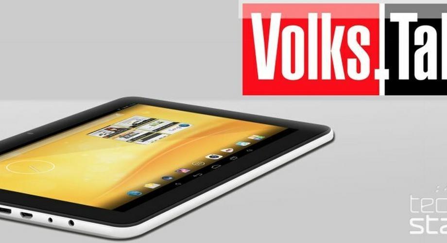 TrekStor gibt Startschuss für 199-Euro-Volks-Tablet