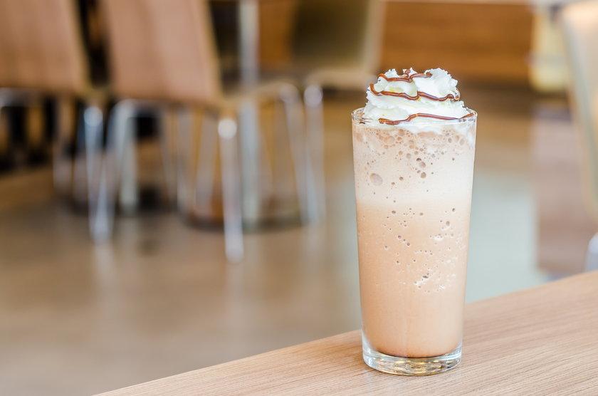Możona kawa i inne napoje