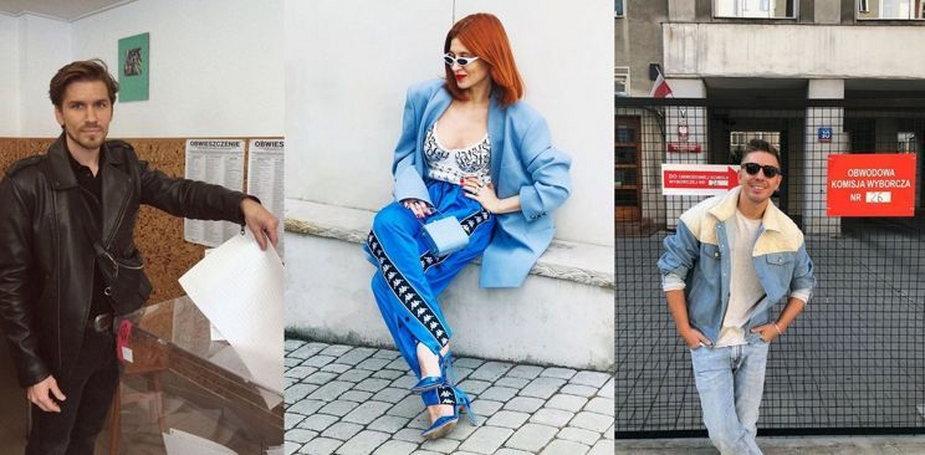 fot. Instagram/modnewybory