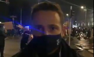 Trzaskowski: Ulica Lecha i Marii Kaczyńskich mogłaby być w okolicach MPW, ale nie teraz