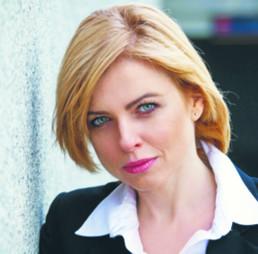 Magdalena Czernicka-Baszuk adwokat