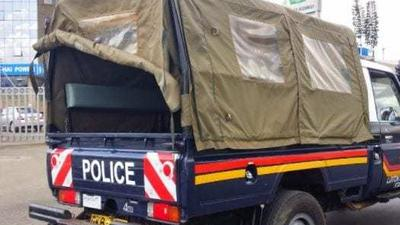 2 police officers arrested over robbery with violence in Dagoretti