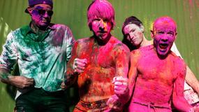 Red Hot Chili Peppers wracają do Polski. Bilety już w sprzedaży