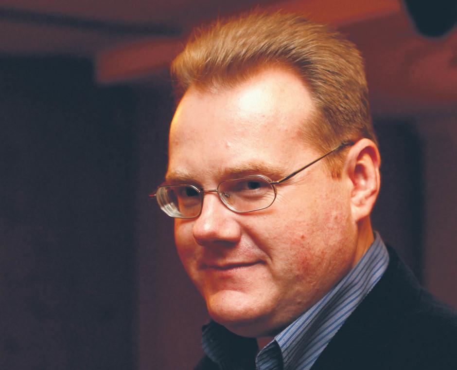 Dr Piotr Maszczyk, ekonomista, SGH. Fot. Olga Świątecka/materiały prasowe