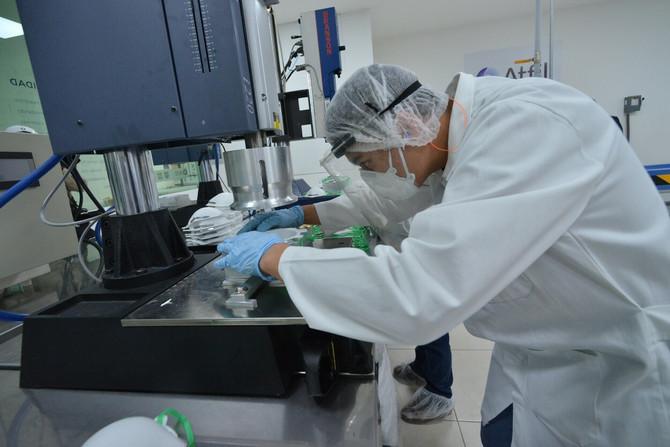 Brza, a efikasna sterilizacija
