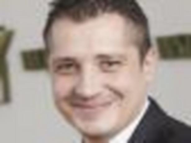 Grzegorz Trejgel, radca prawny w Kancelarii Prawa Pracy Wojewódka i Wspólnicy sp. k.