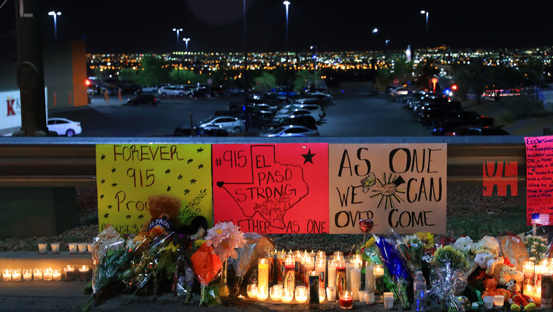 El Paso Suspect Had Ordered Gun and Moved Out in Weeks Before Attack