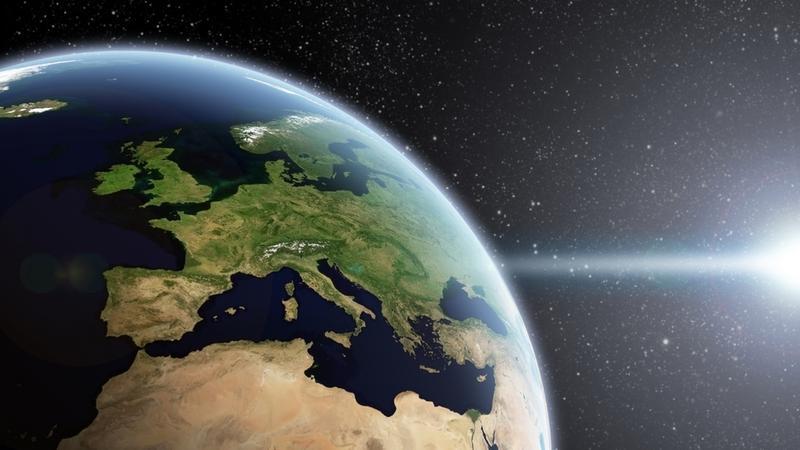 Życie na Ziemi pochodzi od... obcej cywilizacji?