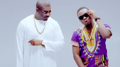Olamide praises Don Jazzy and Mo'Hits