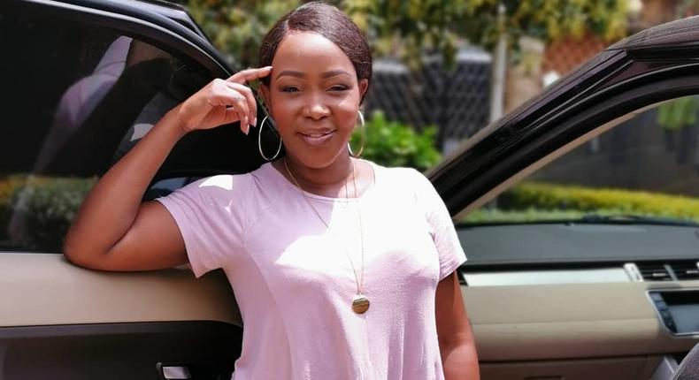 It hasn't been easy – Terryanne Chebet on co-parenting