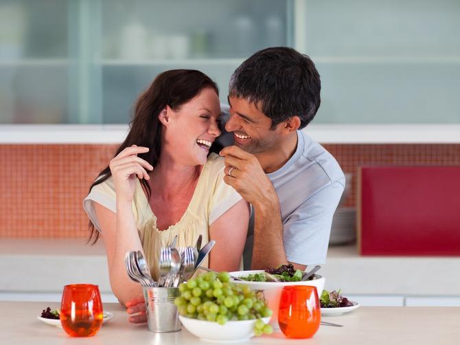 Da li ste čuli za formulu 5:1? Kažu da je to tajna za srećan brak!
