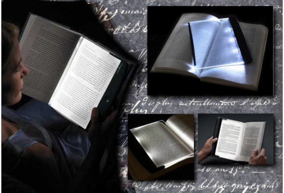 LED lampa za čitanje