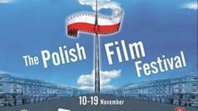 Pierwszy Festiwal Filmu Polskiego w Dublinie