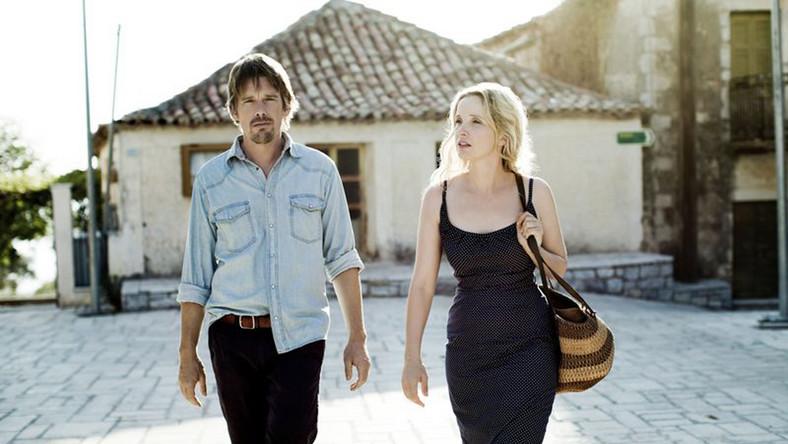 """Before Midnight"" – zakochani Julie Delpy i Ethan Hawke"