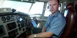 Pilot nie chciał lecieć do Smoleńska