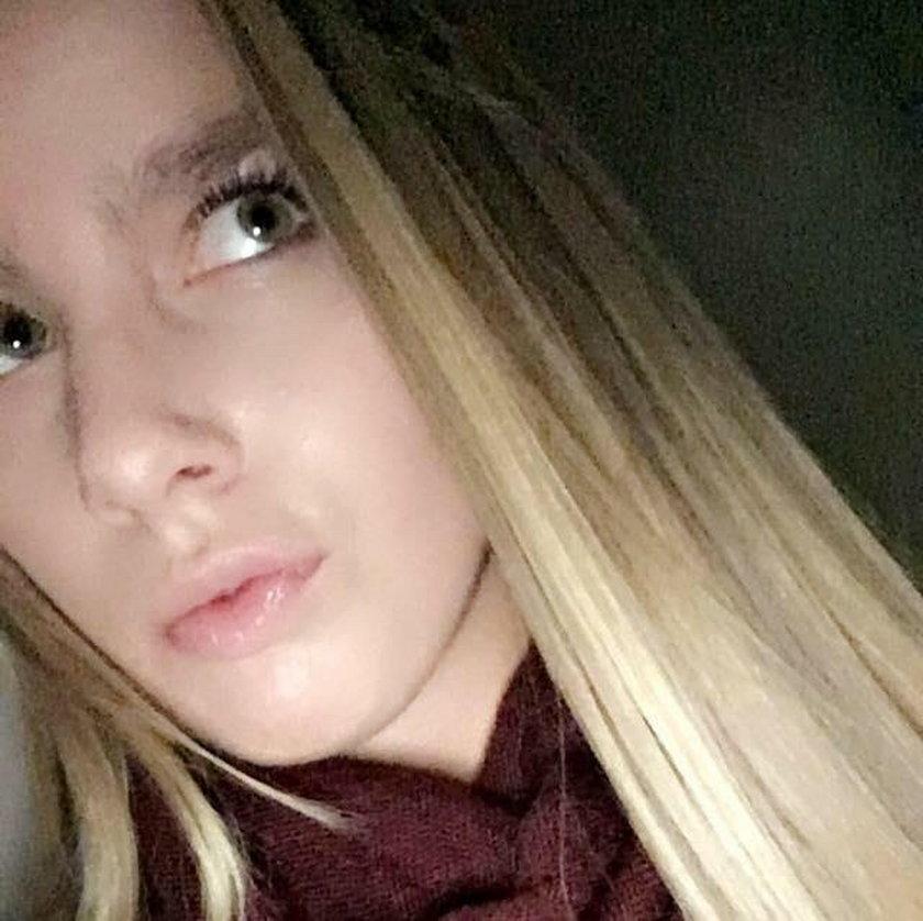Nastolatek zamordował 17-latkę w 6-stym miesiącu ciąży