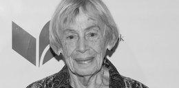 Nie żyje czołowa pisarka literatury fantastyczno-naukowej