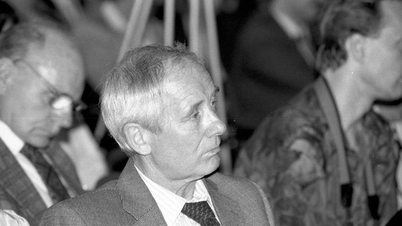 Alfred Miodowicz