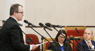 Bodnar: Nowelizacja PiS doprowadza do zmiany konstytucji. To niedopuszczalne