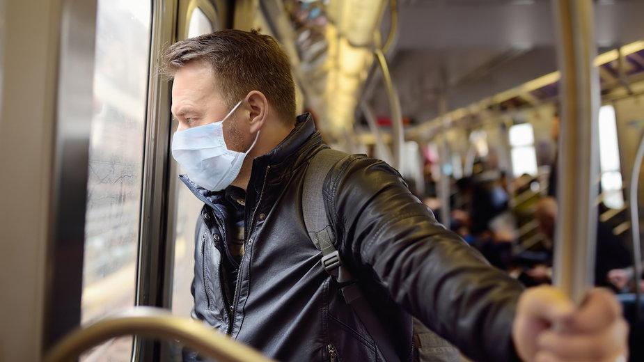 W komunikacji miejskiej wprowadzono nowe ograniczenia