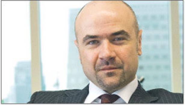 Bartłomiej Raczkowski, partner, Raczkowski i Wspólnicy
