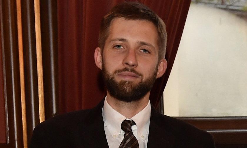 Brat Agaty Dudy nominowany do prestiżowej nagrody