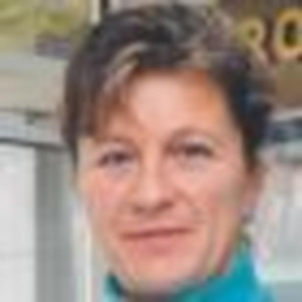 Małgorzata Jaromska, kierownik Działu Kadr i Wynagrodzeń w firmie Promotech w Białymstoku Fot. Andrzej Zgiet