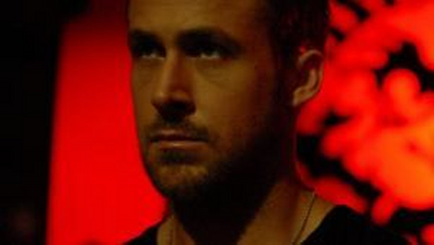 "Ryan Gosling w filmie ""Only God Forgives"""