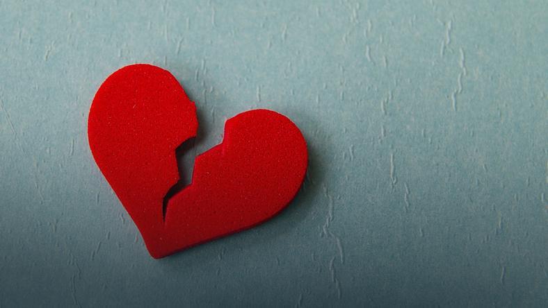 Przeżyć koszmar rozwodu