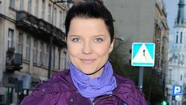 Joanna Jabłczyńska na zdjęciu sprzed lat. Bardzo się zmieniła!
