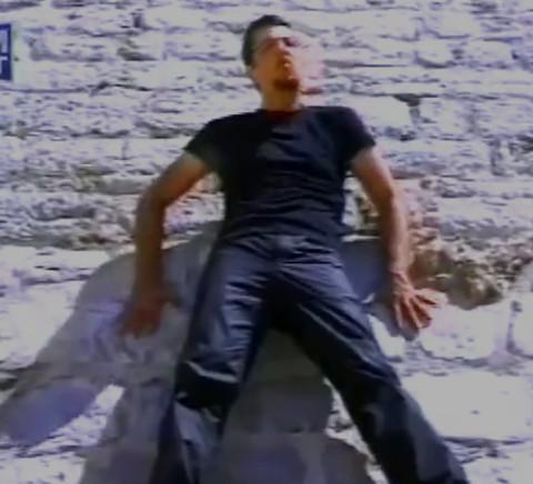 Potpuna transformacija: Sećate li se Joksimovića sa početka karijere? VIDEO