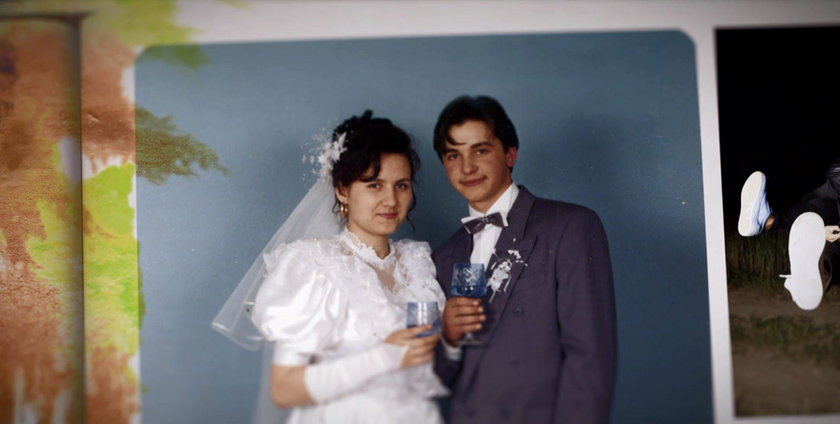 Radek i Dorota Liszewscy