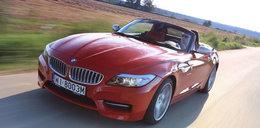 BMW Z4 sDrive 35 iS: Topmodel z Monachium