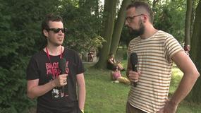 OFF Festival 2012: wywiad z Marcinem Staniszewskim, jednym z Beneficjentów Splendoru