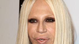 Donatella Versace w bikini. Nie wygląda najlepiej