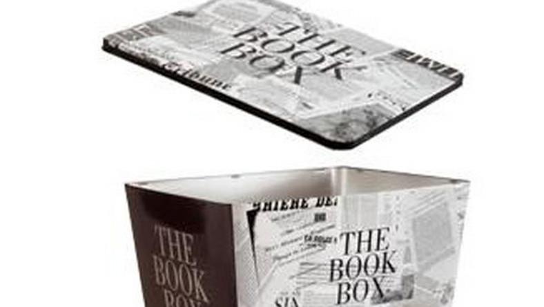 To nie jest stare pudło!
