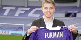 Furman podpisałkontrakt z Tuluzą
