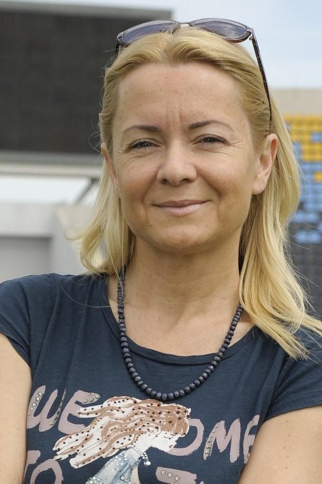 Anita Osuch